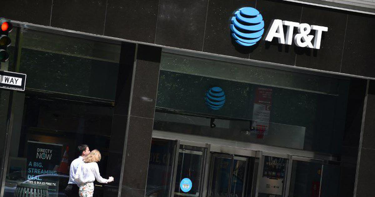 AT&T wins legal battle against United States government over Time Warner deal