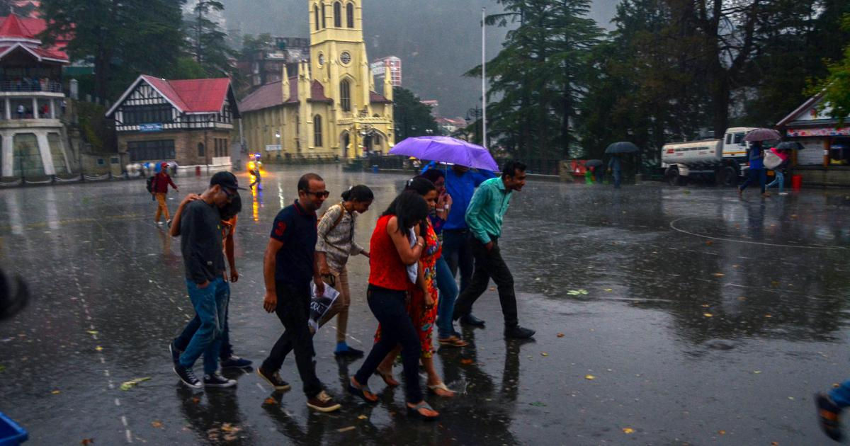Himachal Pradesh: Health minister says government may consider renaming Shimla to Shyamala