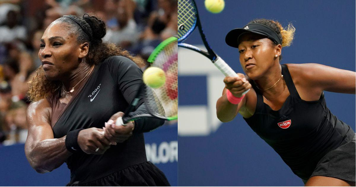 Serena not looking past Sevastova semi-final showdown