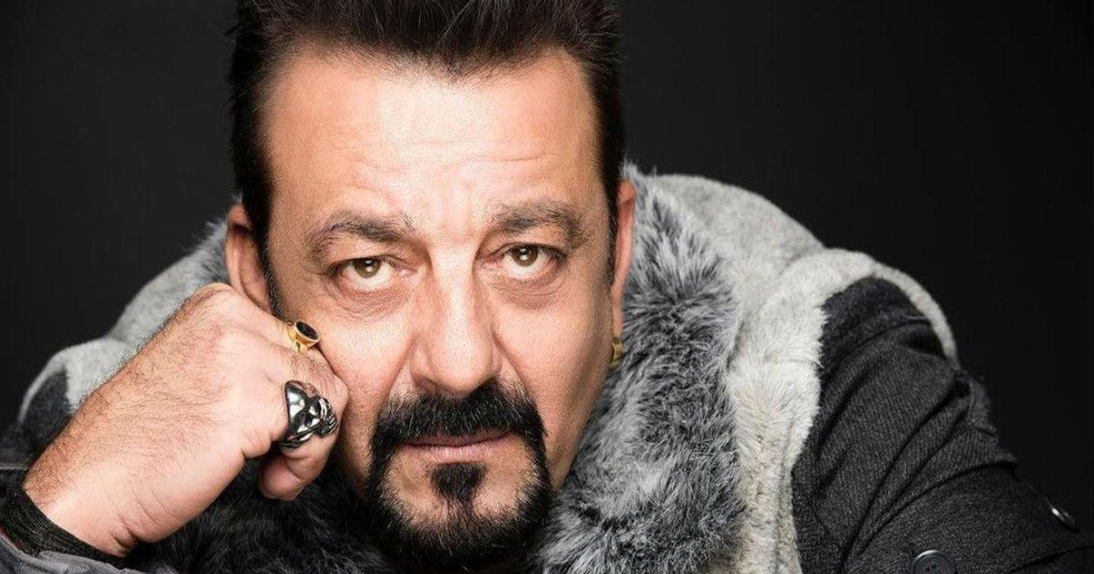 Now, Sanjay Dutt autobiography announced by HarperCollins