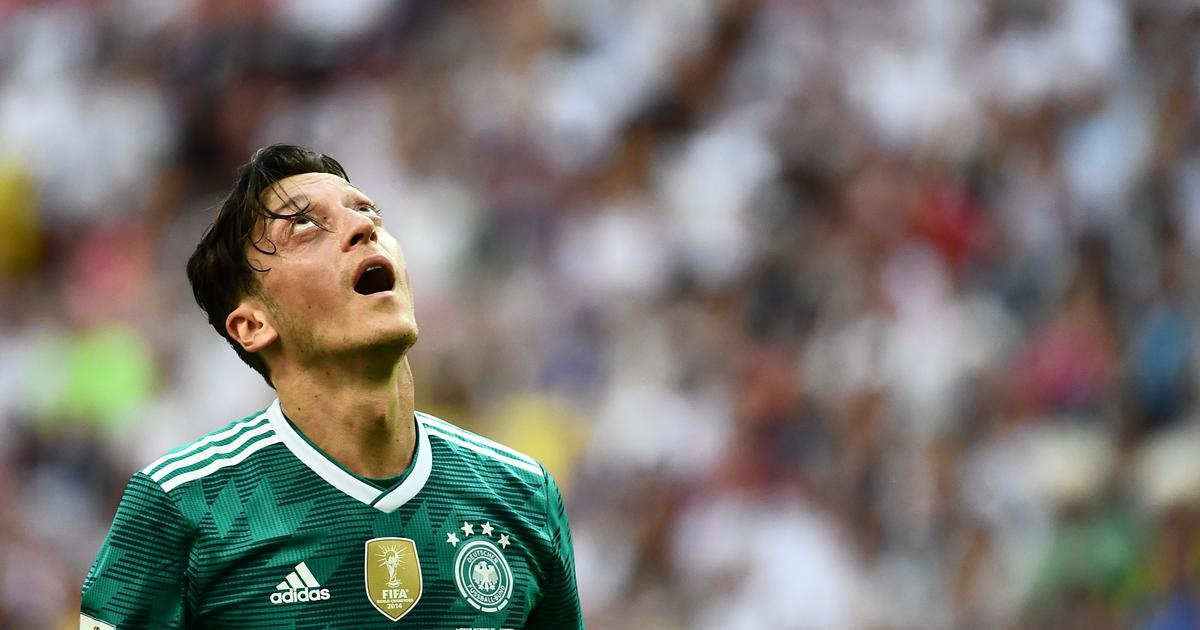Mesut Ozil's full statement: Does my Turkish heritage make me a more worthy target?