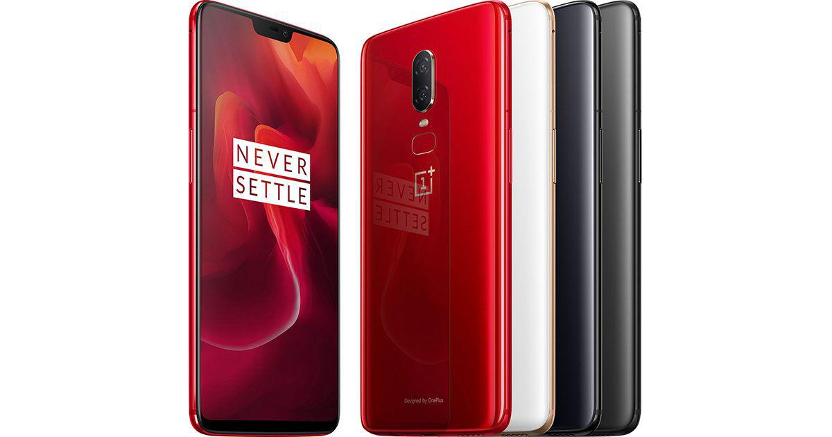 OnePlus 6T likely to get smaller notch, launch expected in October 2018