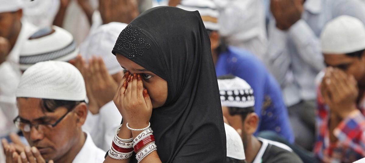 क्या भारत में कभी मुस्लिम समुदाय की आबादी हिंदुओं से ज्यादा भी हो सकती है?