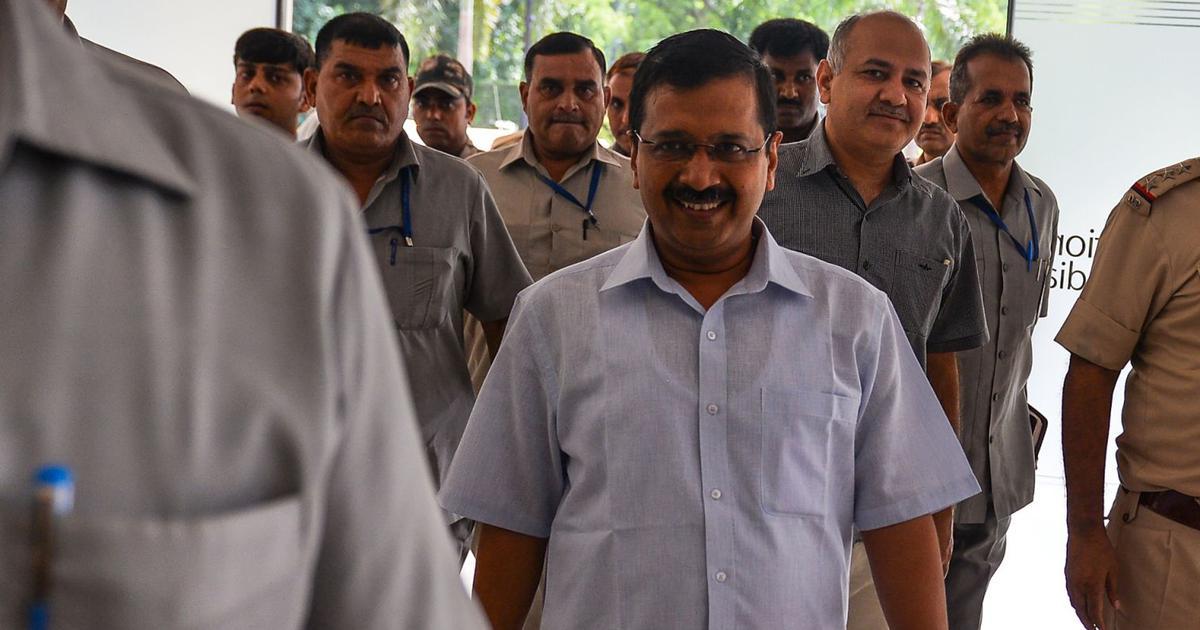 सुप्रीम कोर्ट का फैसला - दिल्ली की असली बॉस चुनी हुई सरकार ही है