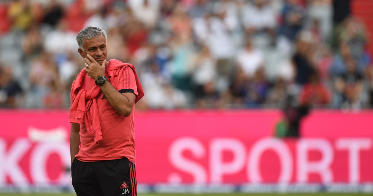 Mourinho's third-season syndrome, Sarriball, Emery era: Talking points from Premier League