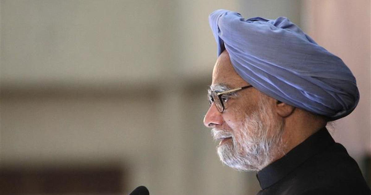 The big news: Manmohan Singh attacks PM Modi on jobs data, note ban, and nine other top stories