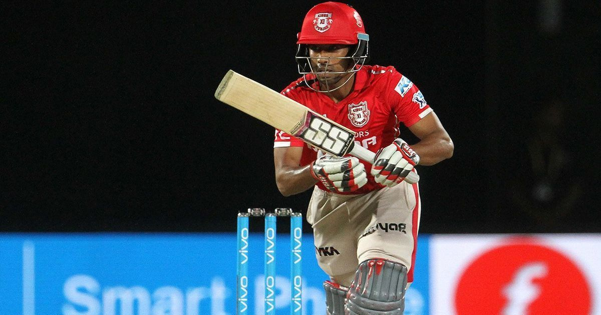 Wriddhiman Saha warms up for IPL 2018 with 20-ball 102