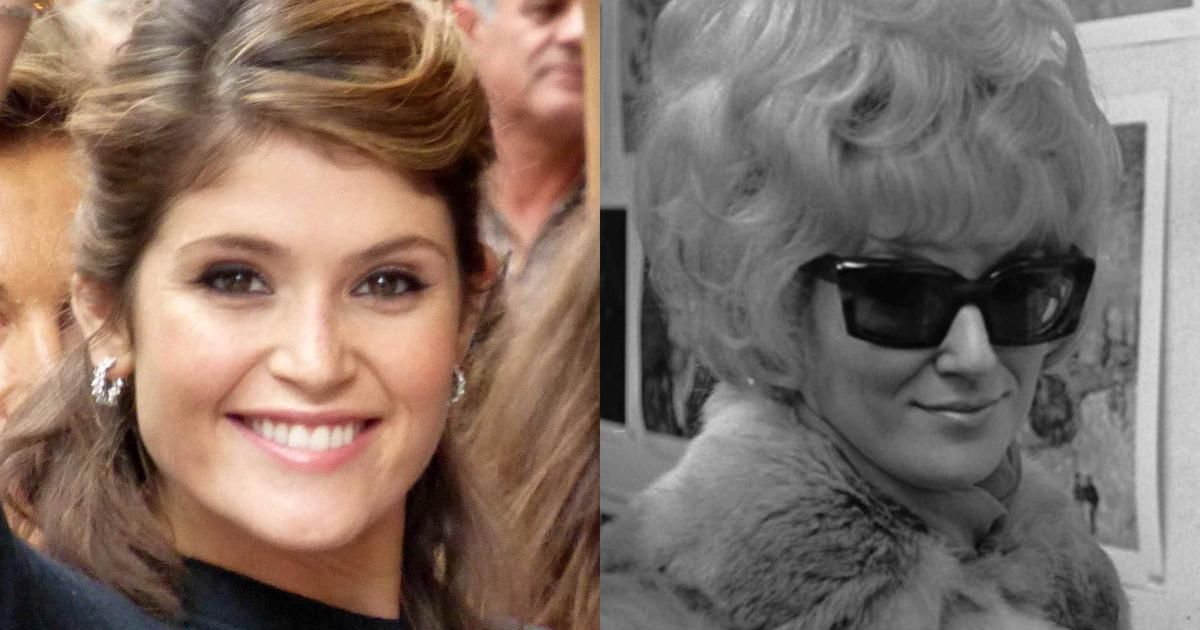 Gemma Arterton to play Dusty Springfield in biopic 'So Much Love'