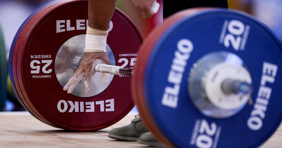 India bag five silver, six bronze medals at Asian Youth and Junior Weightlifting Championships