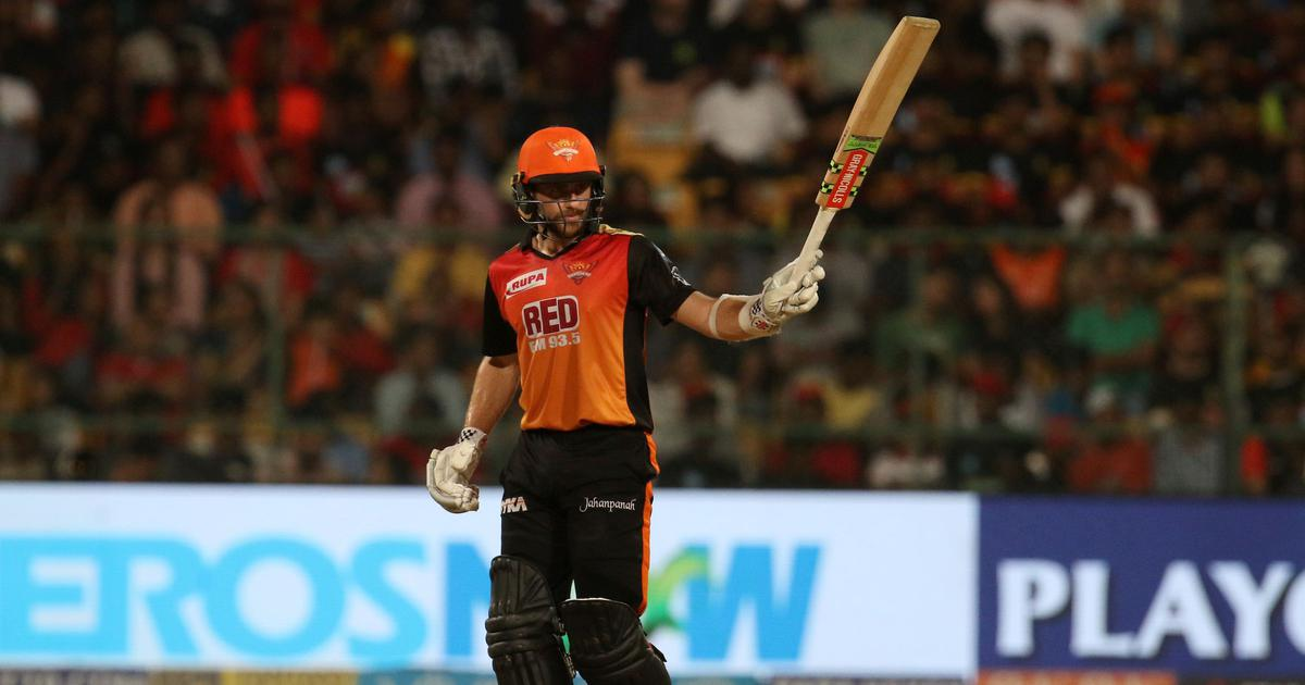 Kane Williamson excited about IPL going ahead, says waiting to know details about safety measures
