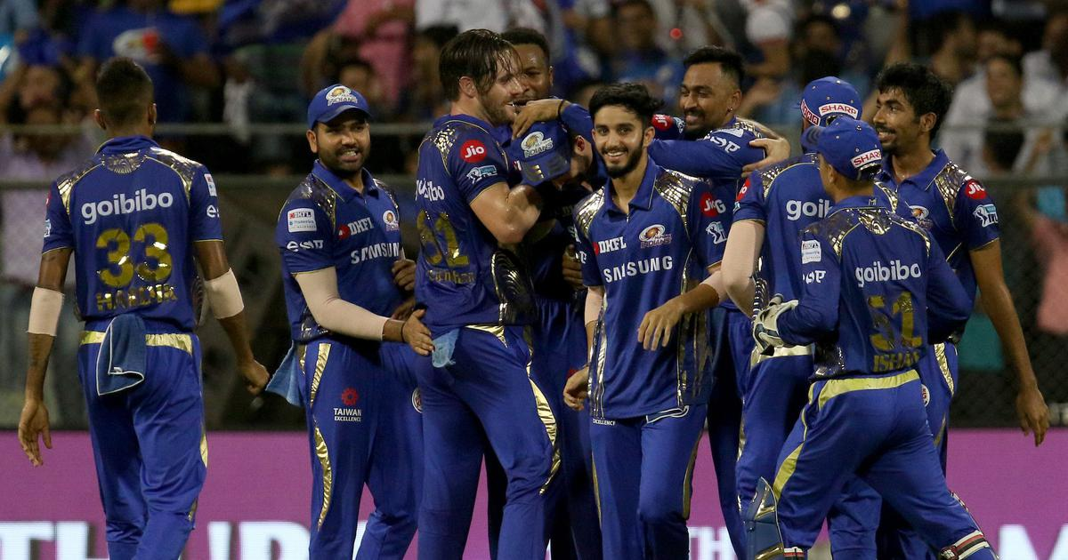 IPL 2018 playoff scenarios: MI, RR, KXIP in fray for sole remaining play-off spot