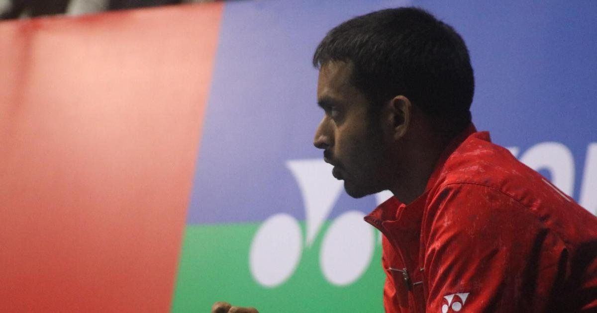 Badminton: Crammed schedule and Olympic qualification has made it tough for players, says Gopichand