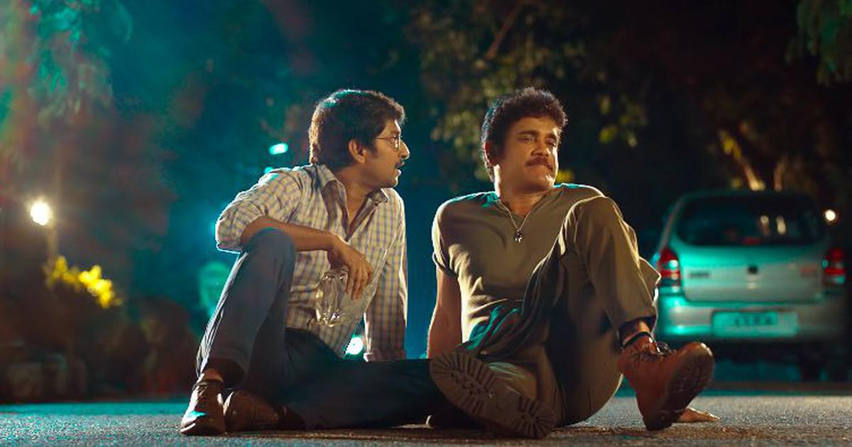 'Devadas' trailer: Doctor and don come together in this action-comedy starring Nani and Nagarjuna