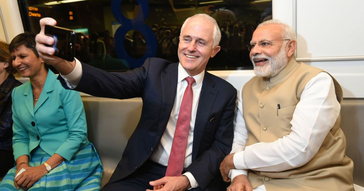 India examining consequences of Australia abolishing popular visa programme