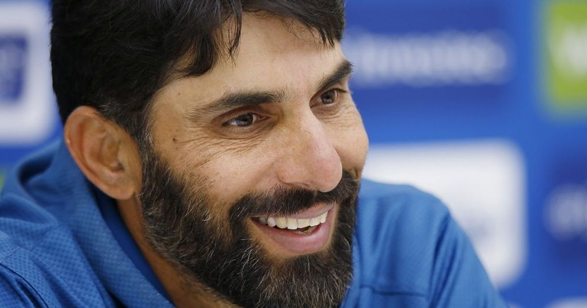 Haven't applied for head coach's position: Misbah-ul-Haq undecided on future with Pakistan cricket