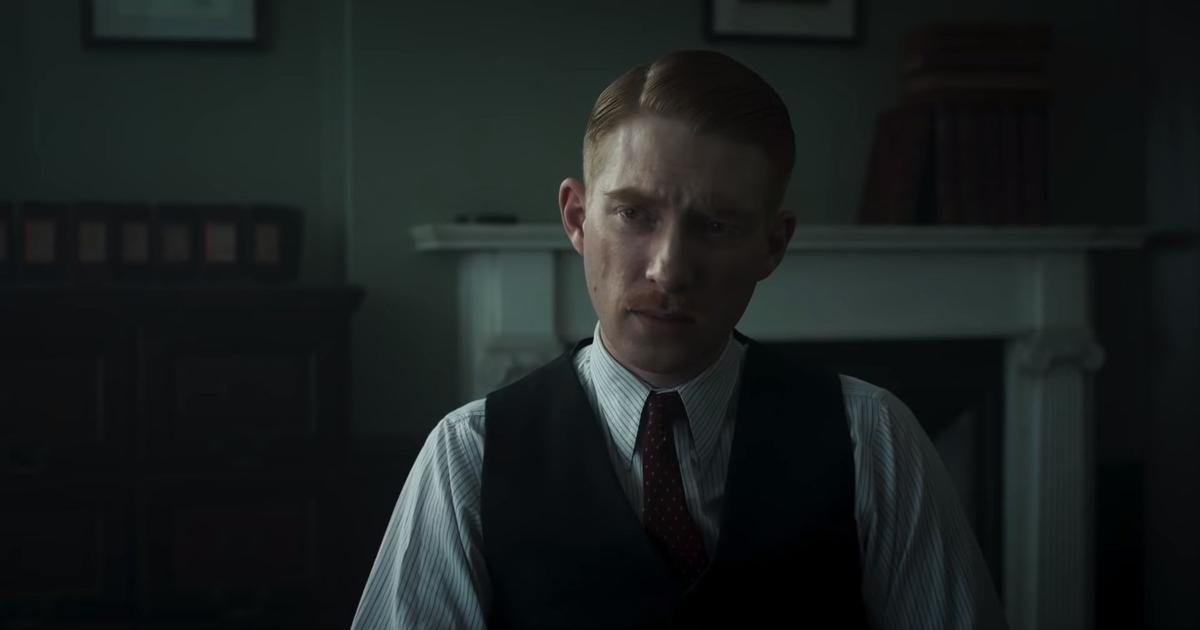 'The Little Stranger' trailer: Domhnall Gleeson stars in horror film by 'Room' director