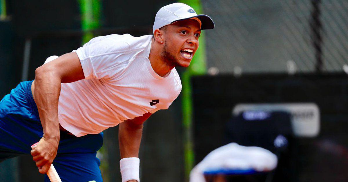 Pune Challenger: With sister Yasmin as coach, it's all in the family for Jay Clarke