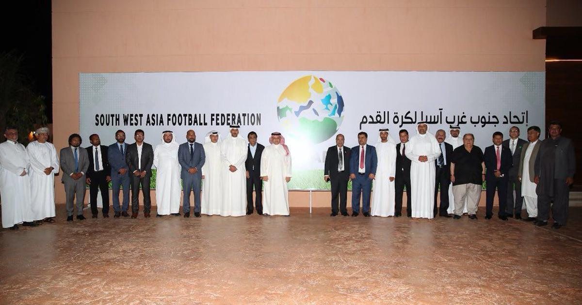 Explainer: What is the South West Asian Football Federation and what does it mean for India?