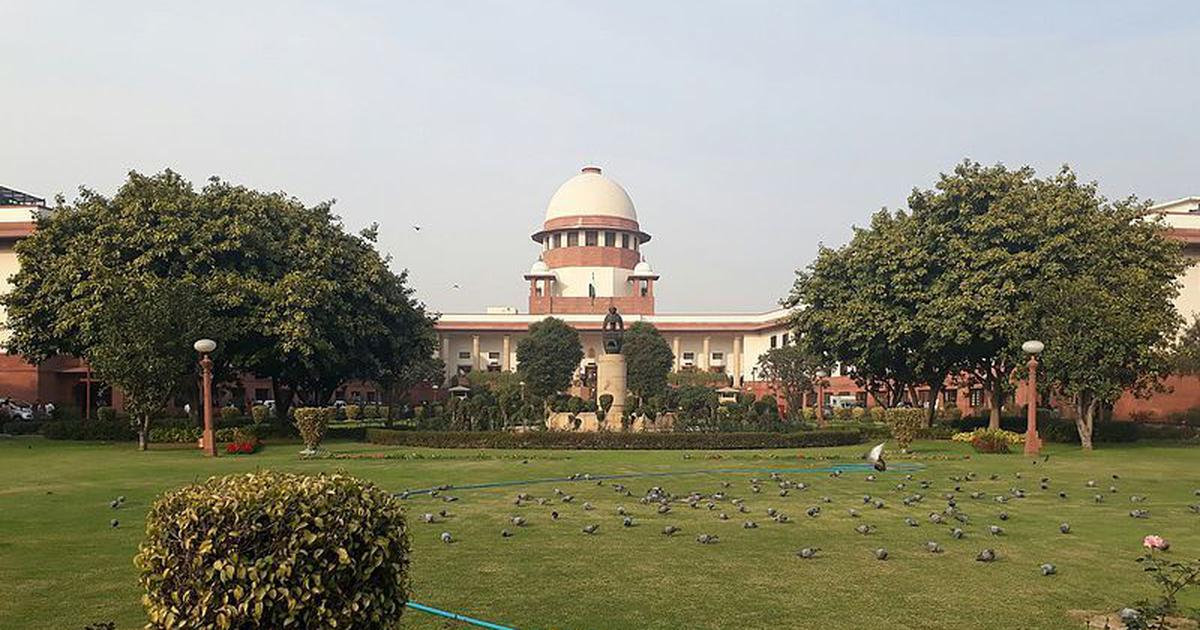 Supreme Court notifies new roster two days after Justice Chelameswar retires