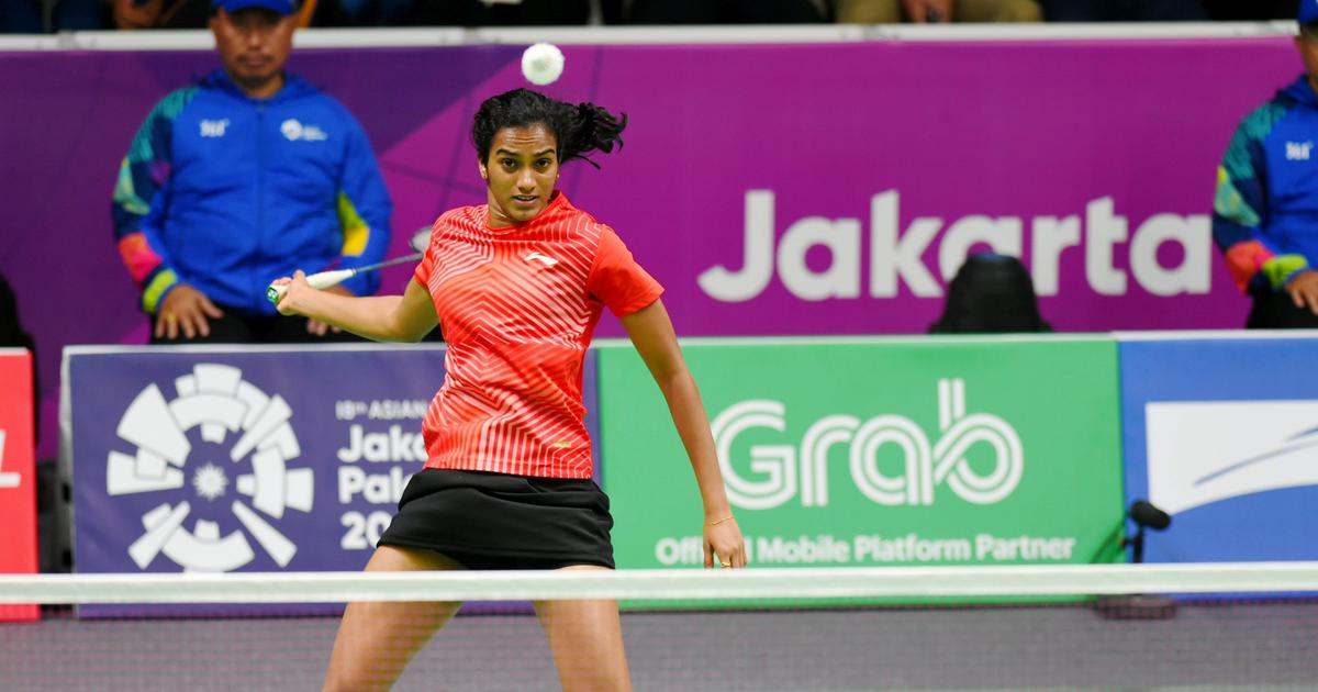 Singapore Open: Off-court distractions are not PV Sindhu's problem, her early-season form is