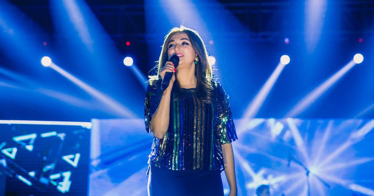 Monali Thakur interview: 'Reality shows gives you face value but the real war starts later'