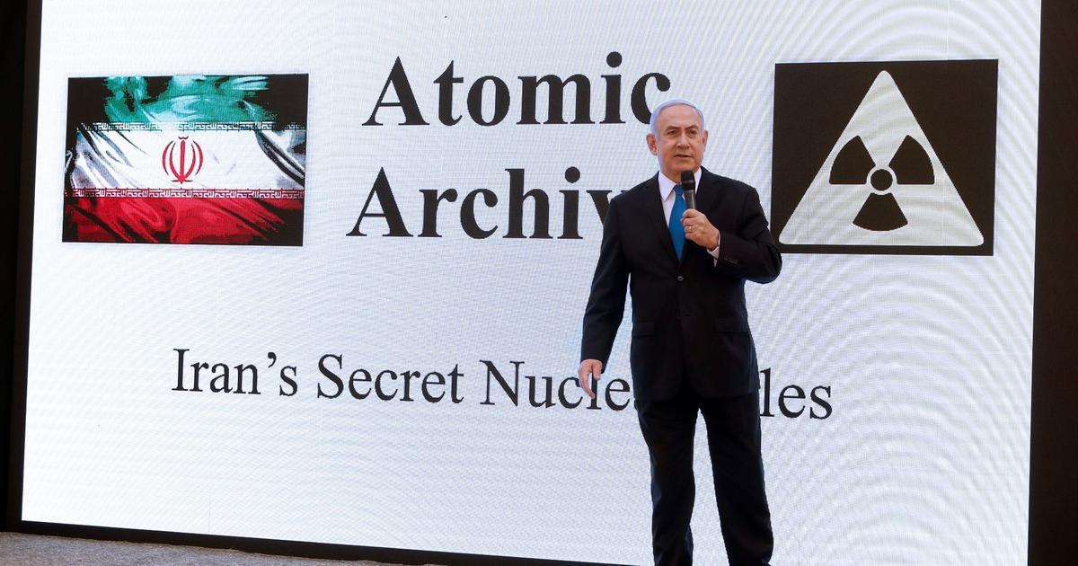 इजराइल द्वारा ईरान में गुप्त परमाणु भंडार होने का दावा किए जाने सहित दिन के 10 बड़े समाचार