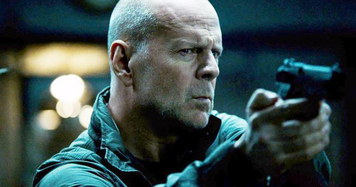 Sixth 'Die Hard' film titled 'McClane', will trace origins of Bruce Willis's character