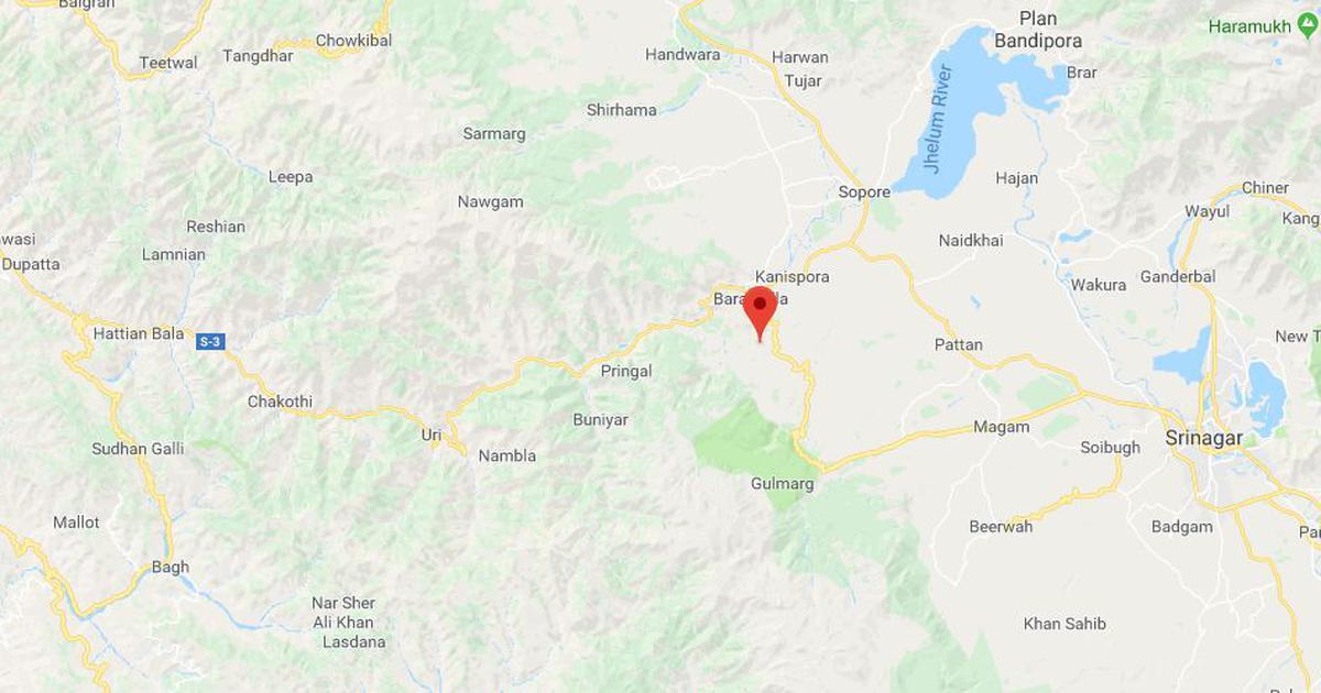 Jammu and Kashmir: Suspected militants shoot dead Hurriyat Conference activist in Baramulla