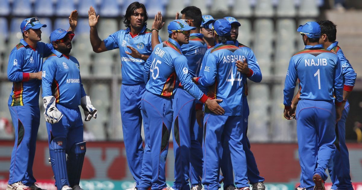 Afghanistan To Play At Lord S For The First Time Will Take