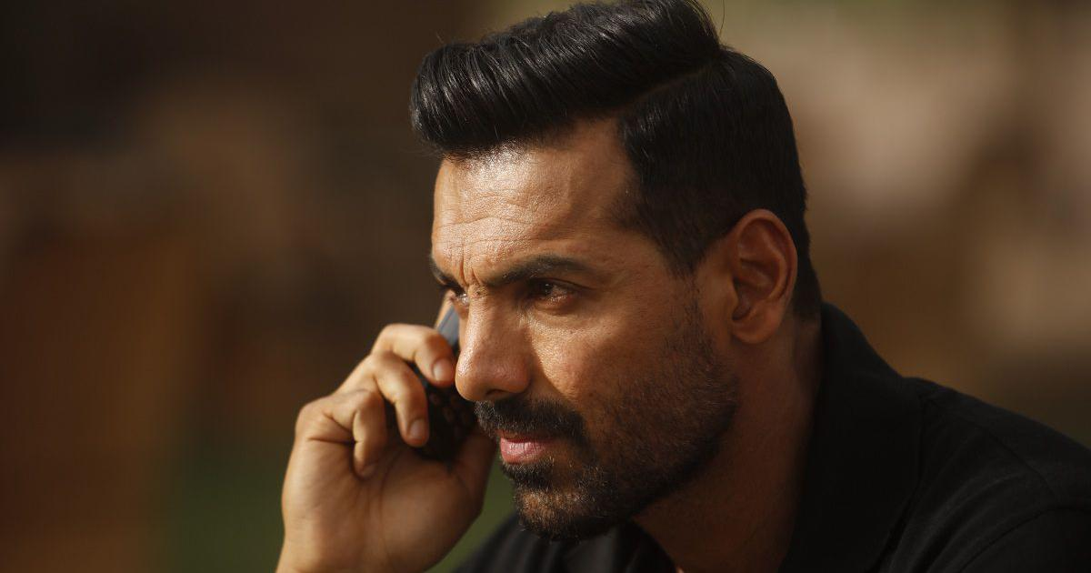 FIR against John Abraham's Satyameva Jayate for hurting religious sentiments