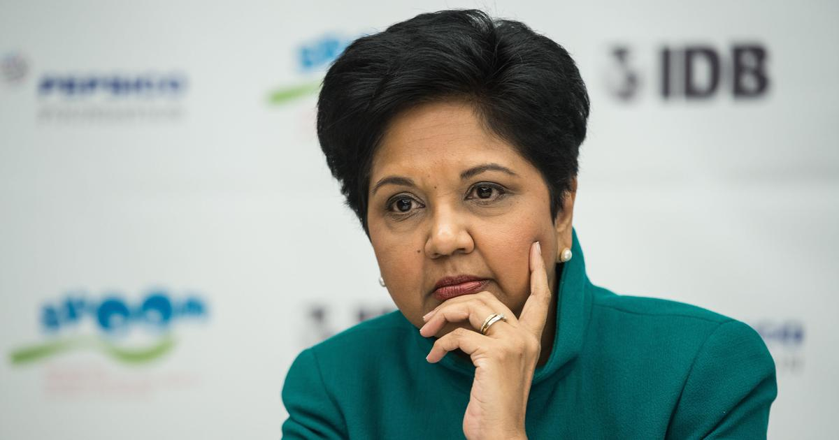 इवांका ट्रंप ने विश्व बैंक के अध्यक्ष पद के लिए इंदिरा नूई का नाम आगे बढ़ाया