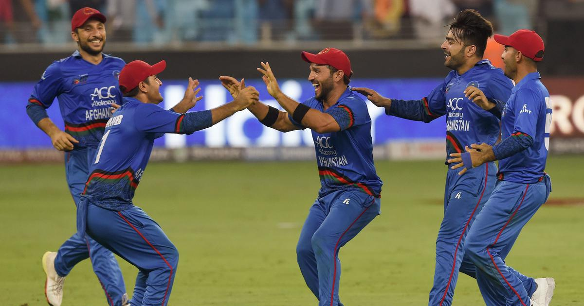 World Cup 2019: Coach Rajput backs Afghanistan to 'upset some top teams' during the tournament