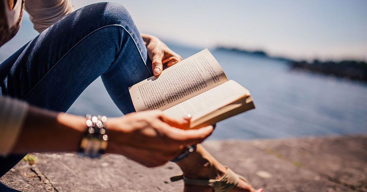Why competitive reading can suck all the joy out of enjoying books