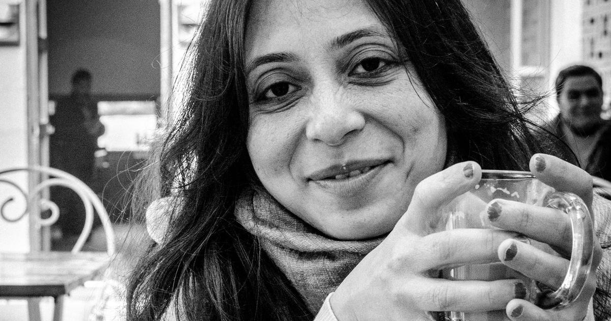 Annie Zaidi's new novel takes us to a south Indian town where trouble is being brewed, deliberately