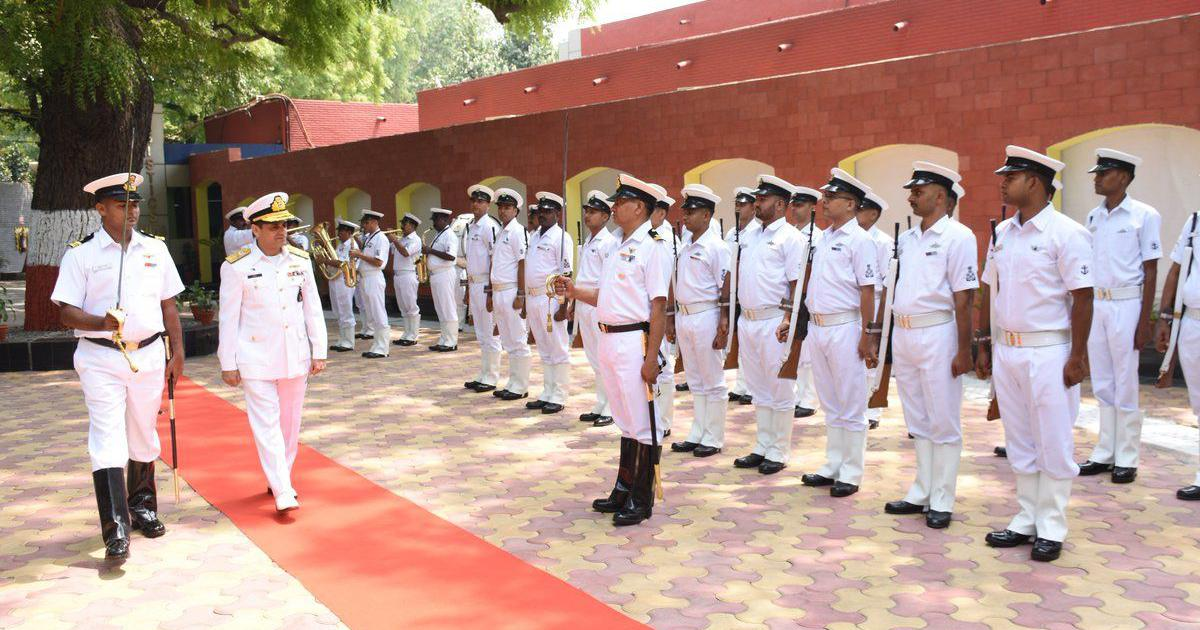 Indian Coast Guard Recruitment 2021 for SC/ST/OBC men ends tomorrow at joinindiancoastguard.gov.in