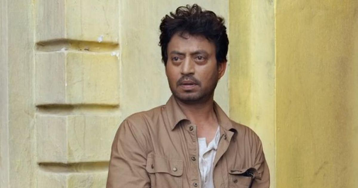 'I've seen life from a completely different angle': Irrfan Khan on his battle with cancer
