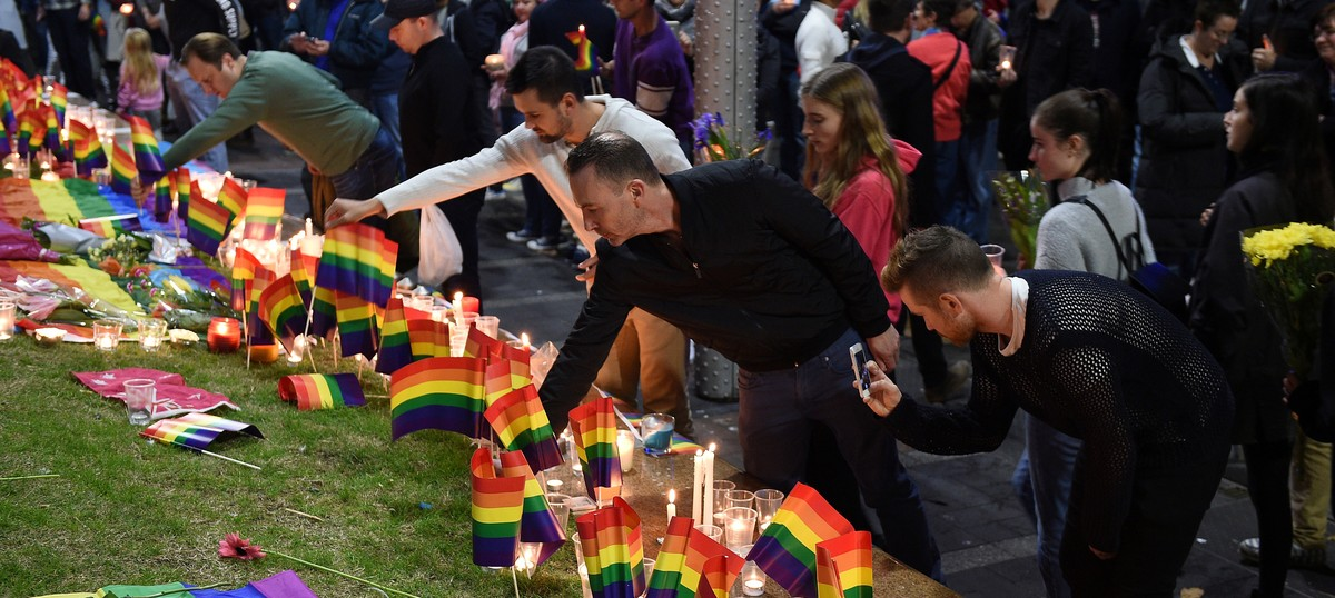 Orlando shooting: Victims' kin sue Facebook, Twitter, Google for 'material support' to Islamic State