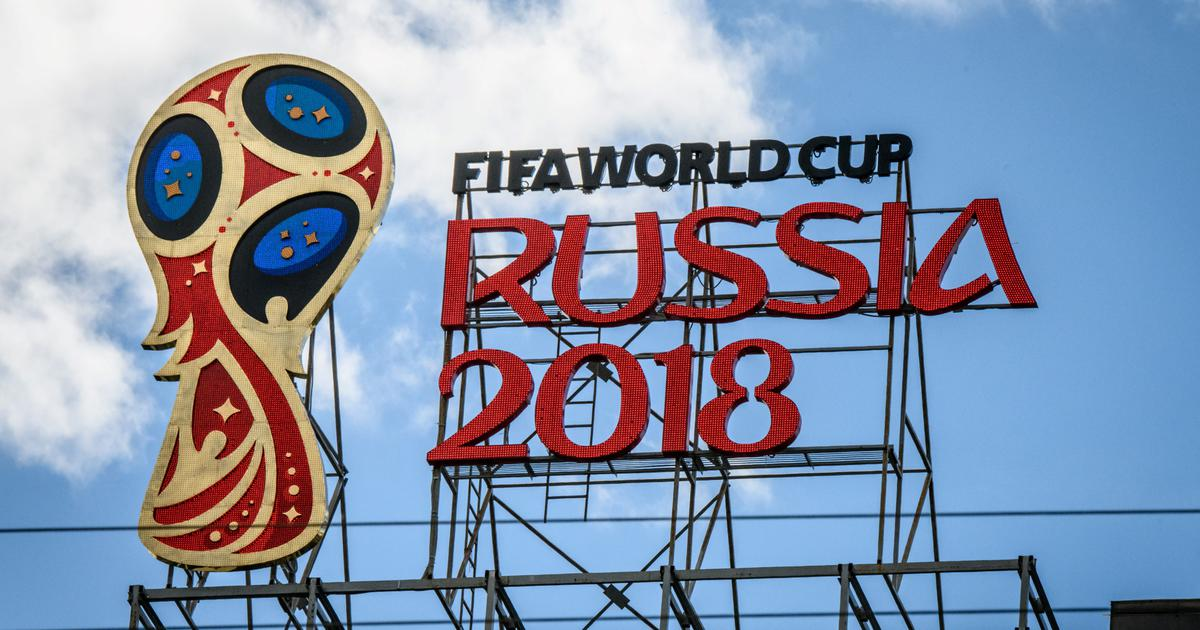 'Leave your cars at home': Moscow residents told to not drive in lead up to World Cup opener