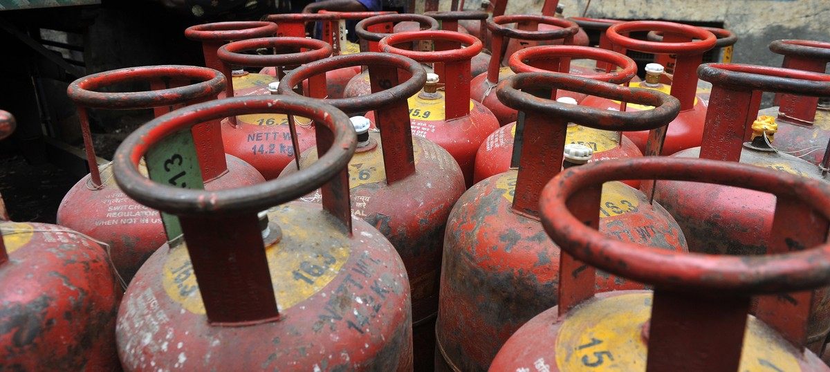 PM's Ujjawala scheme has led to several new LPG connections