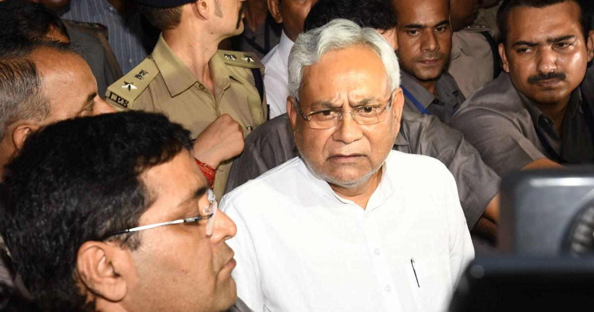 Bihar government waters down prohibition law, relaxes penalties