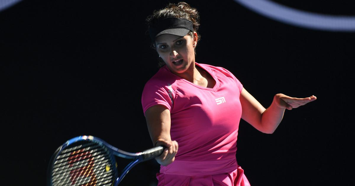 Not going to be easy but it will be worth doing: Sania Mirza eyes return to the top level