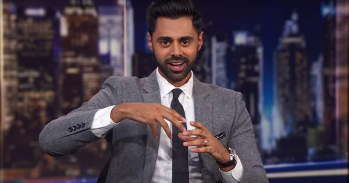 Netflix Removes 'Patriot Act with Hasan Minhaj' Episode that Criticizes Saudi Government