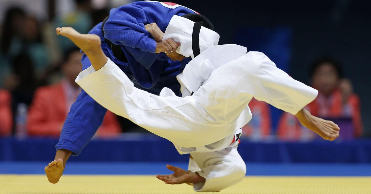 Indian judo team withdraws from Asia-Oceania Olympic qualifiers after two members contract Covid-19