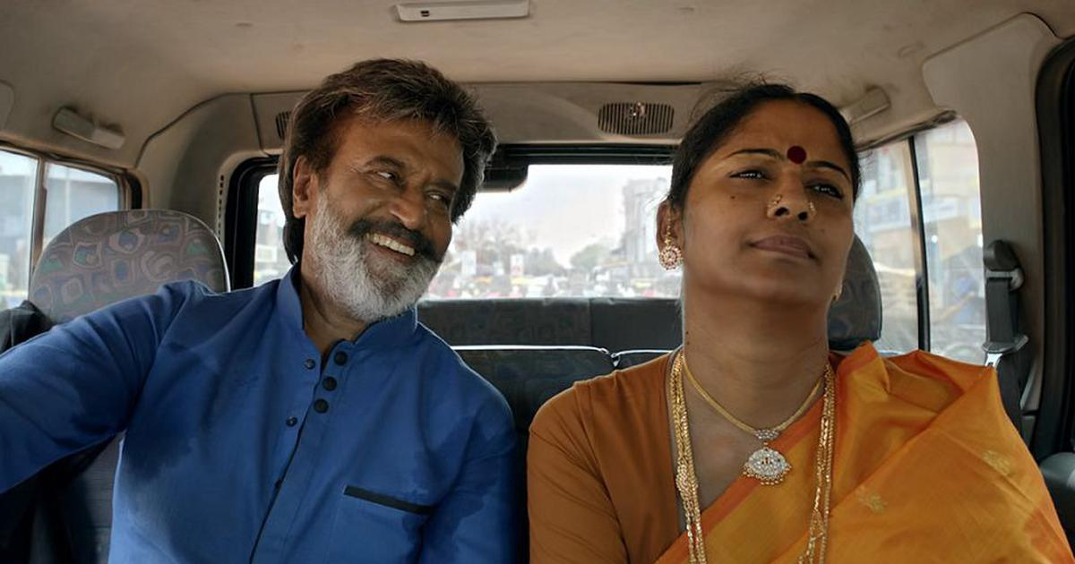 Rajinikanth's 'Kaala' in Hindi: Hear about it from Anjali
