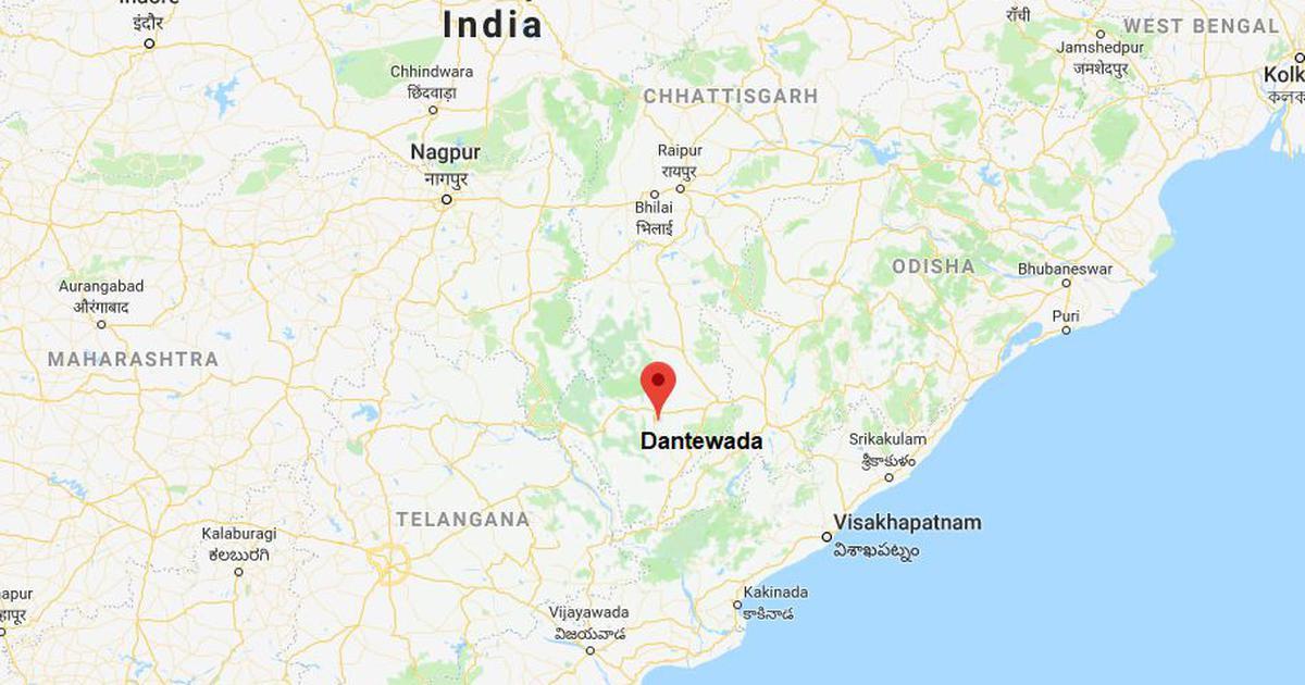 Chhattisgarh: Six jawans killed, one injured in suspected Maoist attack in Dantewada
