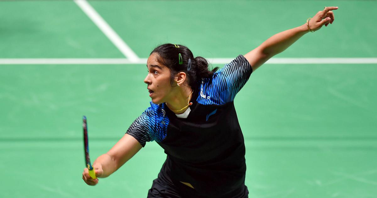 Denmark Open Badminton Saina Nehwal Ends A Run Of Six Straight Defeats Against Akane Yamaguchi