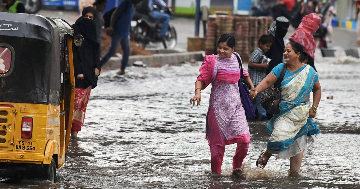 The Daily Fix: Is India prepared for a monsoon whose patterns are fundamentally changing?