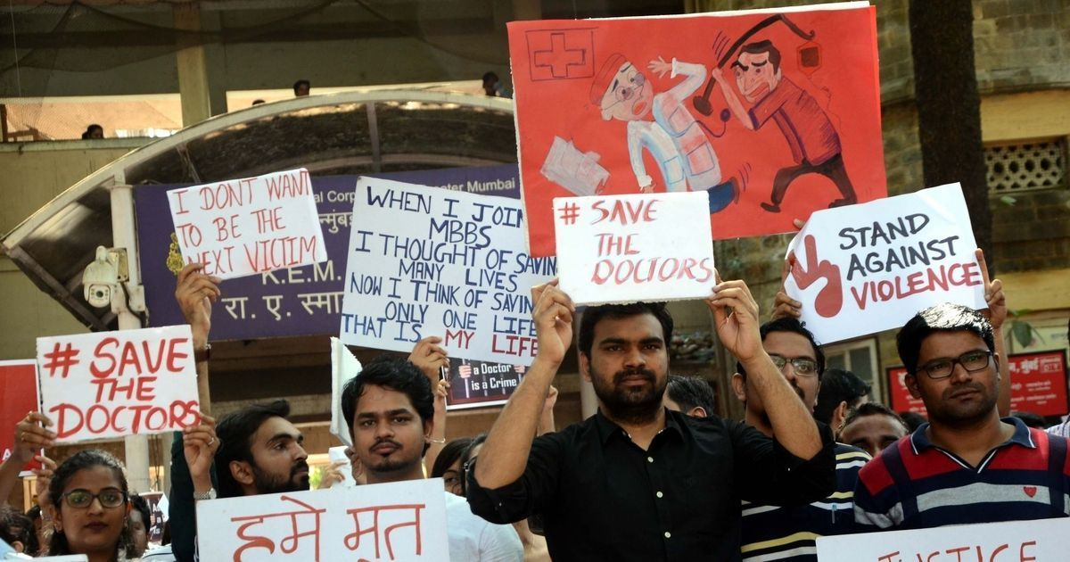 In the news: Maharashtra residents end strike, SC examines ban on colour-blind people in med courses