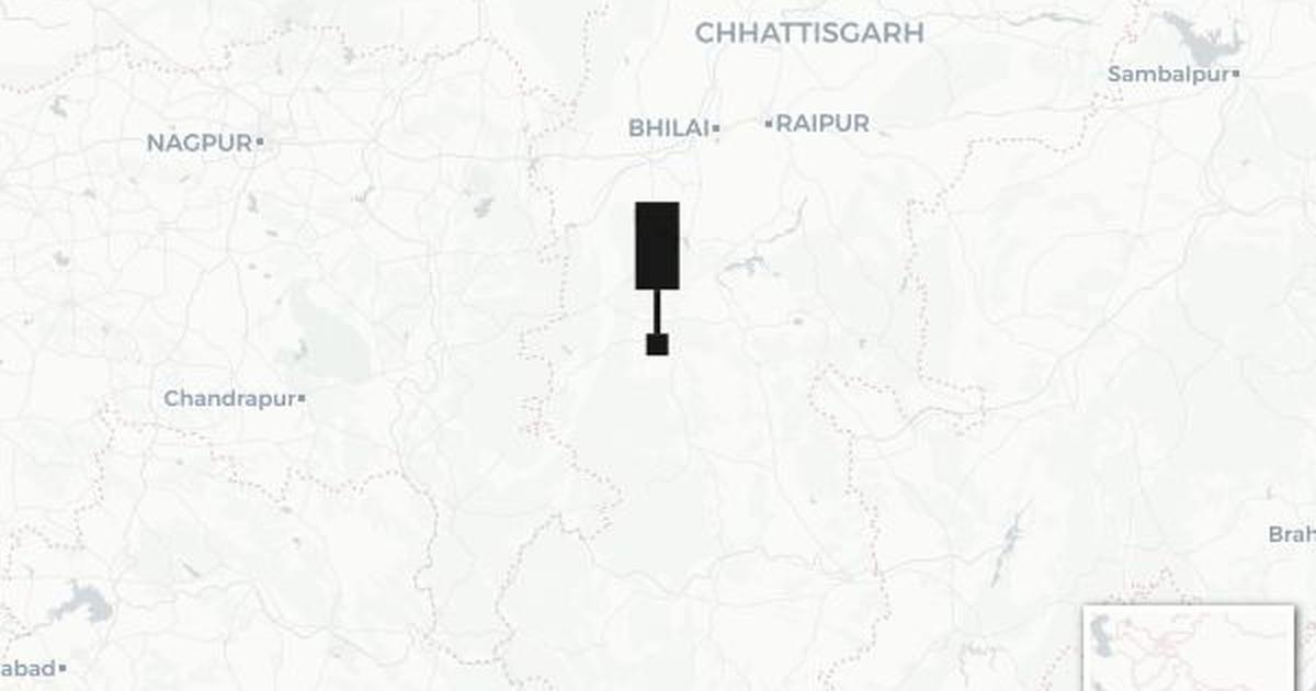 Chhattisgarh: Two BSF jawans killed in IED blast in Bastar