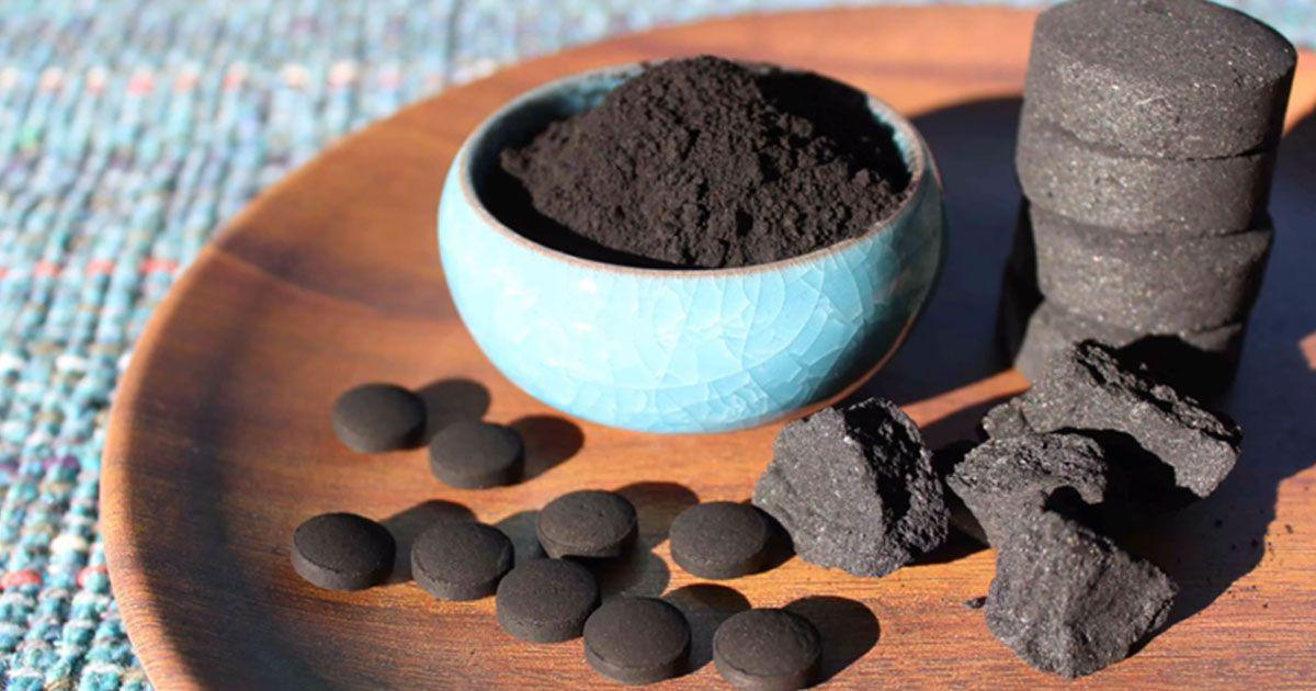 6 Ways to Use Activated Charcoal to Detox Your Life ...